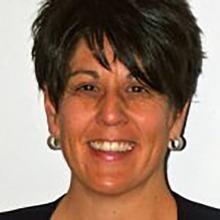 Jill Koyama